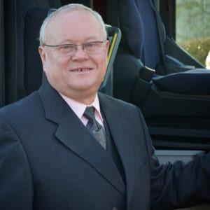 Robert Horcher